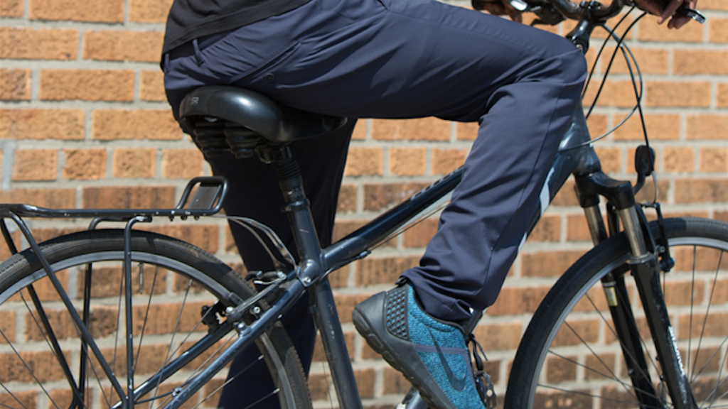 AirFlex Pants on Kickstarter