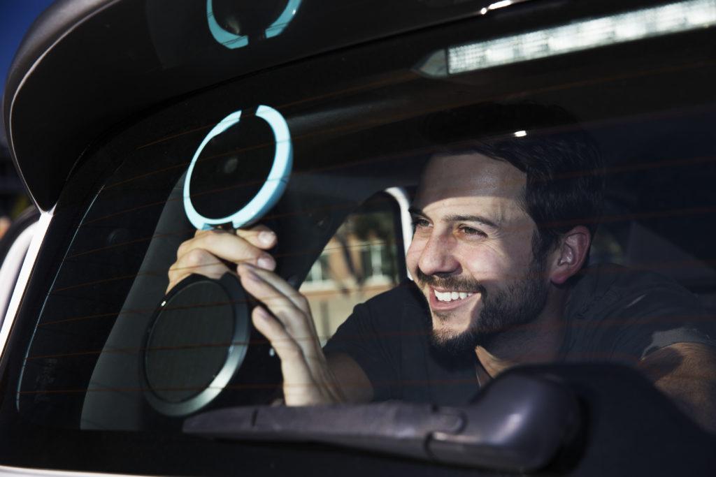 CarWink Kickstarter