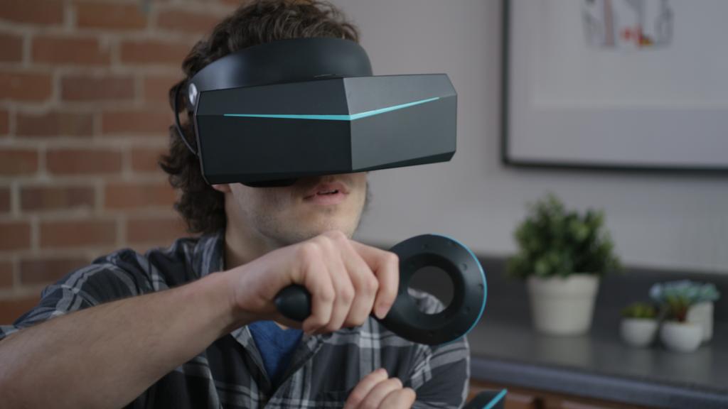 Pimax VR Headset Kickstarter