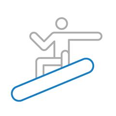 Snowboarding Olympics