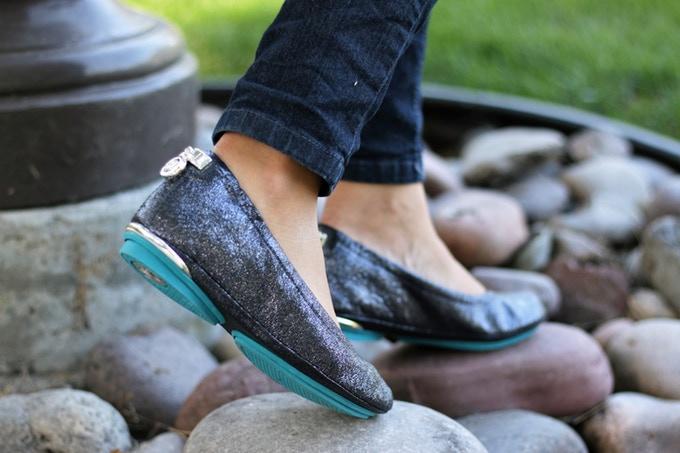 The World's Most Elegant Sneaker Kickstarter