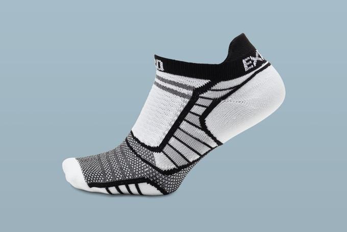 Experia Sock Kickstarter