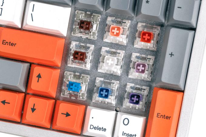 Kira Keyboard Kickstarter