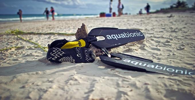 aquabionic Kickstarter