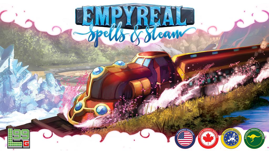 Emptyreal Kickstarter