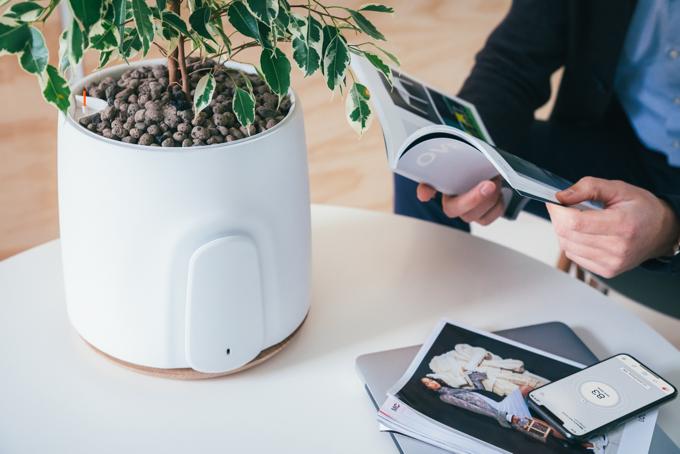 NATEDE Air Filter Kickstarter