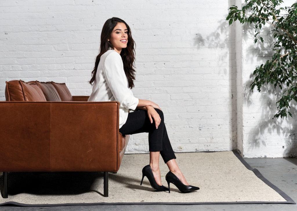 Antonia Saint Kickstarter
