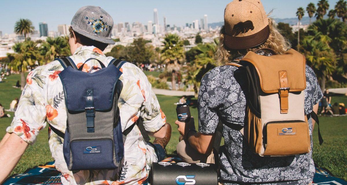 Chiller's Pack – Should you get this Kickstarter hybird backpack cooler?