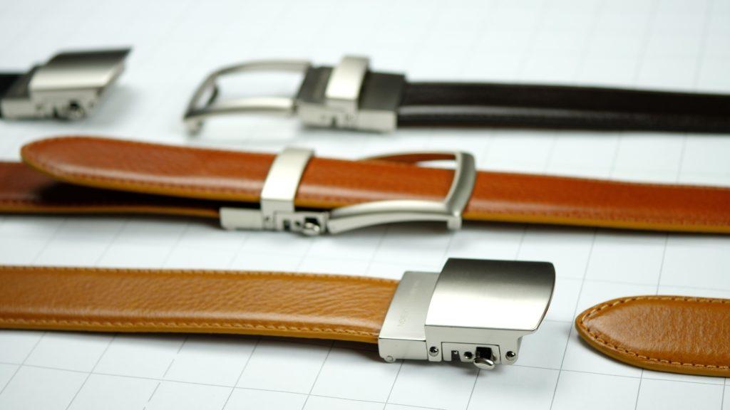 Smart Belt 2.0 Kickstarter