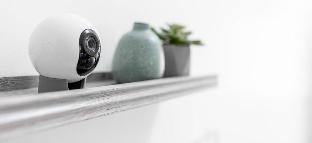 VAVA Home Cam Kickstarter