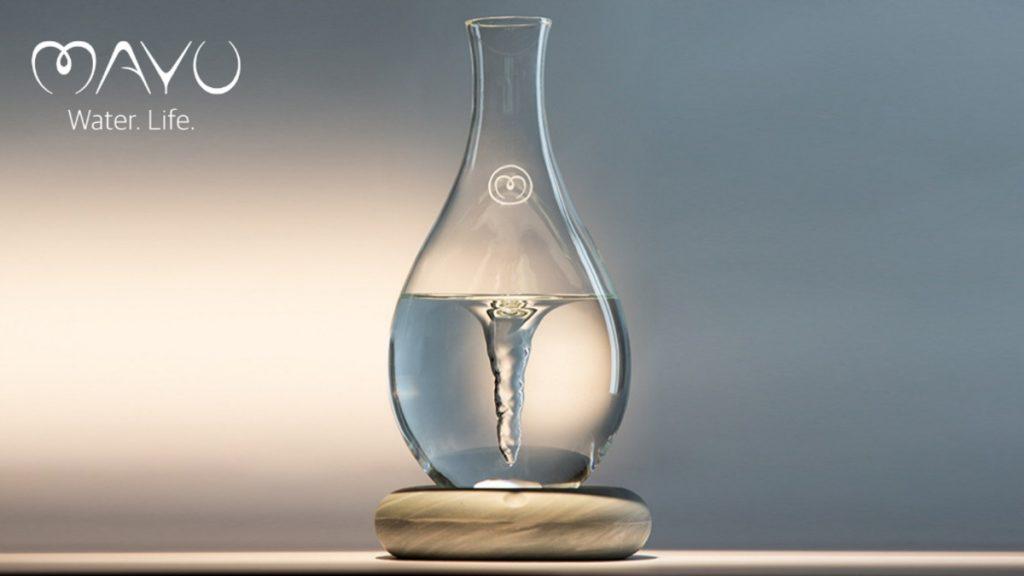 MAYU Vase Kickstarter