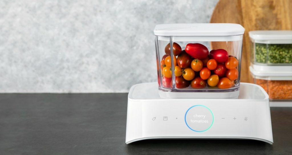 Silo Food Storage Container Kickstarter
