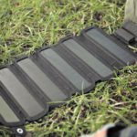 SolarCru – Why You Need This Ultra-Compact Solar Panel Charger