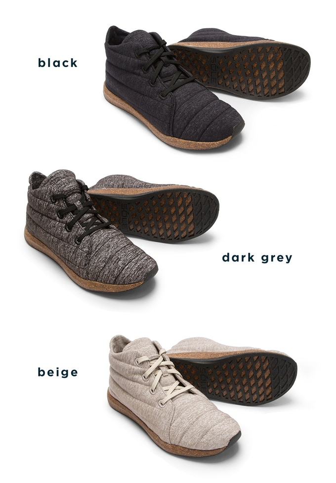 SOLE World's Most Eco-Friendly Shoe Kickstarter Review