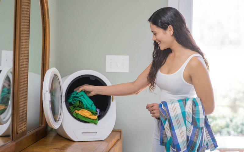 Morus Zero – A Jaw-Dropping 15-Minute Countertop Dryer