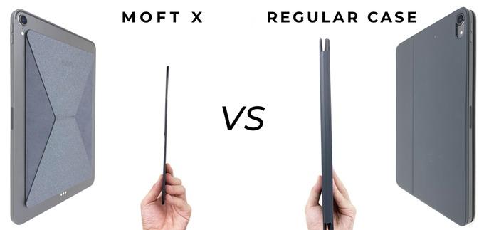 MOFT X Kickstarter